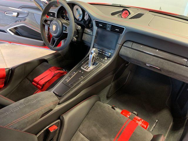 2018 Porsche 911 GT3 Scottsdale, Arizona 40