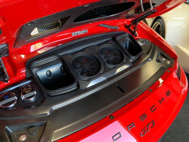 2018 Porsche 911 GT3 Scottsdale, Arizona 45