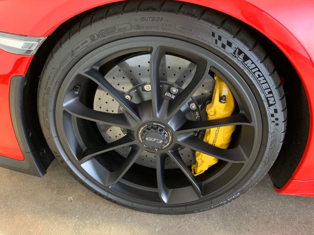2018 Porsche 911 GT3 Scottsdale, Arizona 47