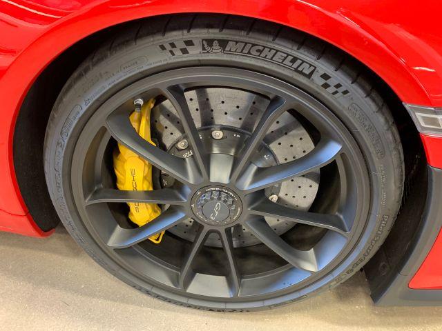 2018 Porsche 911 GT3 Scottsdale, Arizona 48