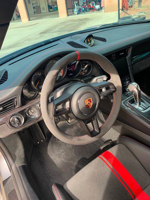 2018 Porsche 911 GT3 Scottsdale, Arizona 4