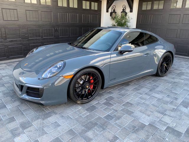 2018 Porsche 911 Carrera GTS in , Arizona 85255