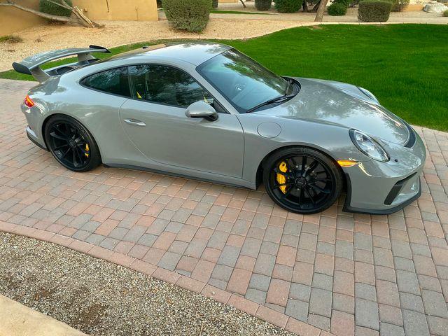 2018 Porsche 911 GT3 in , Arizona 85255
