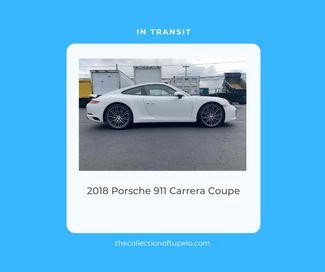 2018 Porsche 911 Carrera in Tupelo, MS 38804
