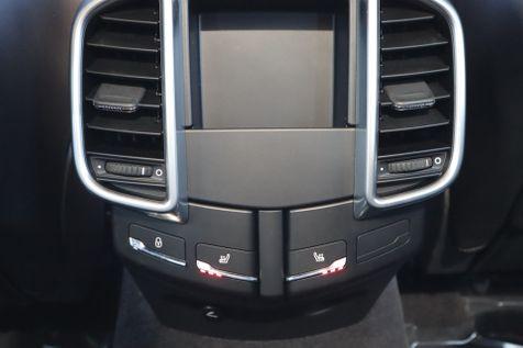 2018 Porsche Cayenne S E-Hybrid Platinum Edition in Alexandria, VA