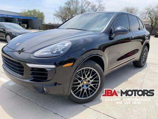 2018 Porsche Cayenne S AWD SUV in Mesa, AZ 85202