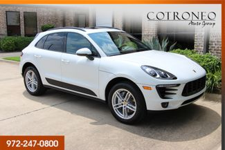 2018 Porsche Macan S in Addison, TX 75001