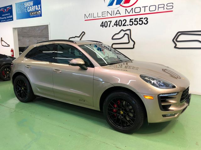 2018 Porsche Macan GTS Longwood, FL 1
