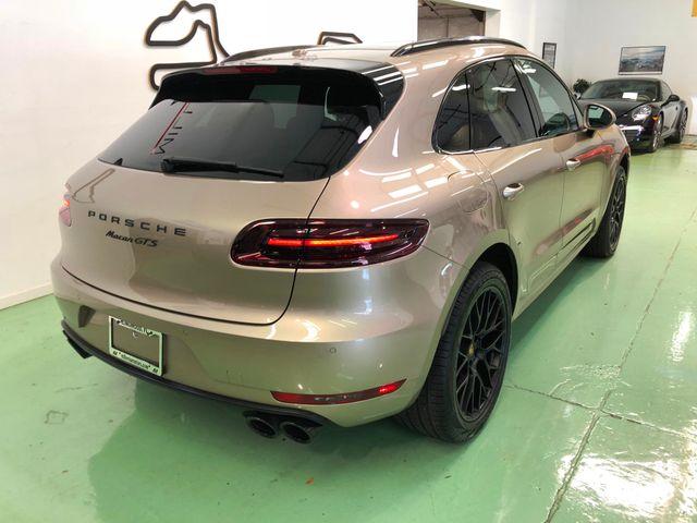 2018 Porsche Macan GTS Longwood, FL 10
