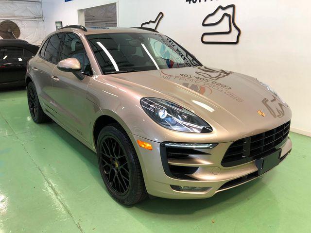 2018 Porsche Macan GTS Longwood, FL 2