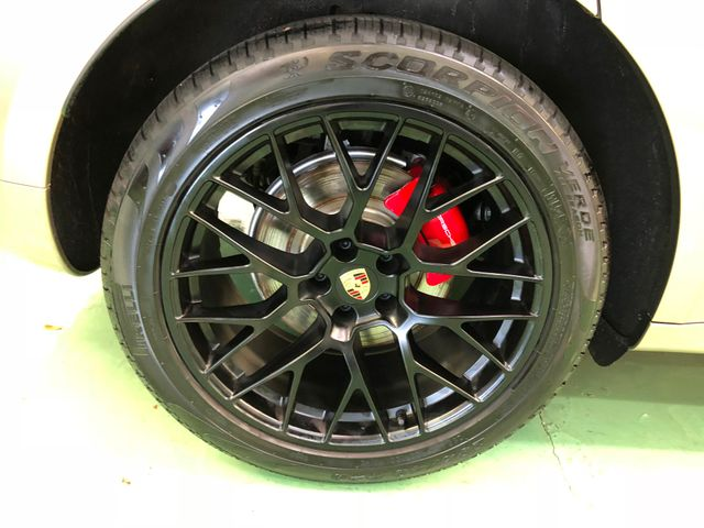 2018 Porsche Macan GTS Longwood, FL 31