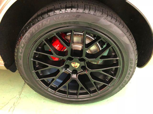 2018 Porsche Macan GTS Longwood, FL 33