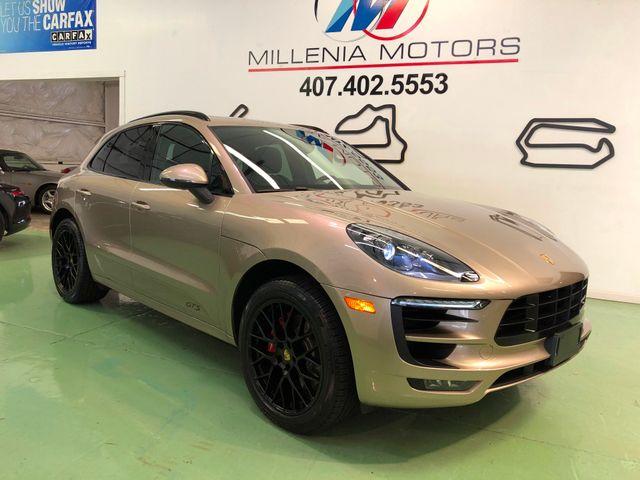 2018 Porsche Macan GTS Longwood, FL 40