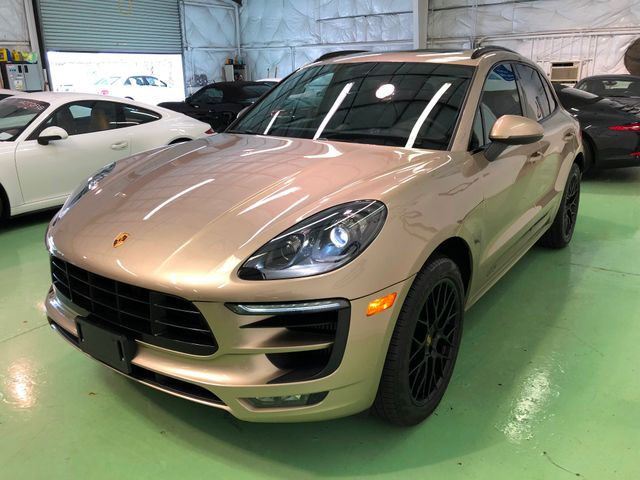2018 Porsche Macan GTS Longwood, FL 5