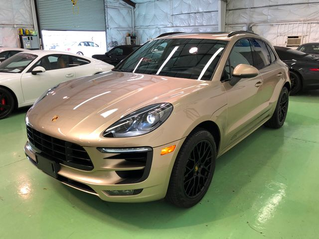 2018 Porsche Macan GTS Longwood, FL 6