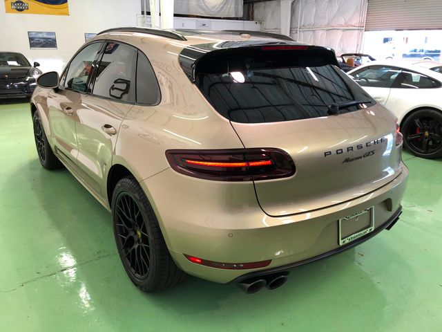 2018 Porsche Macan GTS Longwood, FL 7