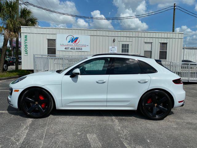 2018 Porsche Macan Turbo Longwood, FL