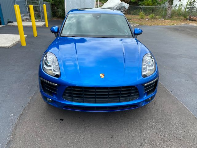 2018 Porsche Macan in Longwood, FL 32750