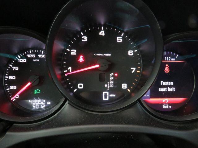 2018 Porsche Macan Base in McKinney, Texas 75070