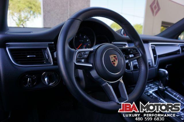 2018 Porsche Macan AWD SUV HIGHLY OPTIONED ~ HUGE $62K Original MSRP in Mesa, AZ 85202