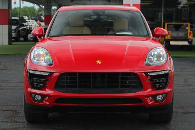 2018 Porsche Macan S AWD - PREMIUM PACKAGE PLUS - NAV - PANO ROOF! Mooresville , NC 17