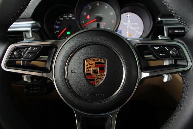 2018 Porsche Macan S AWD - PREMIUM PACKAGE PLUS - NAV - PANO ROOF! Mooresville , NC 35