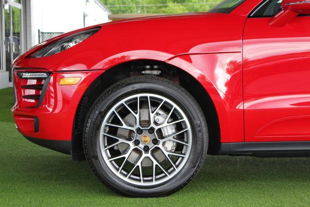 2018 Porsche Macan S AWD - PREMIUM PACKAGE PLUS - NAV - PANO ROOF! Mooresville , NC 21