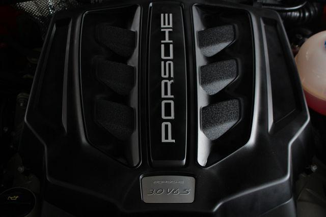 2018 Porsche Macan S AWD - PREMIUM PACKAGE PLUS - NAV - PANO ROOF! Mooresville , NC 63