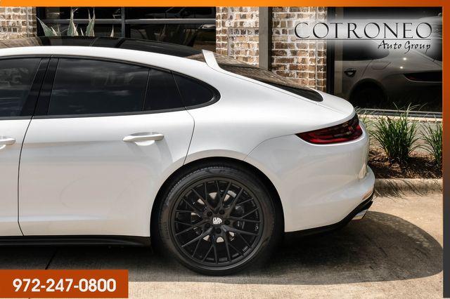 2018 Porsche Panamera in Addison, TX 75001