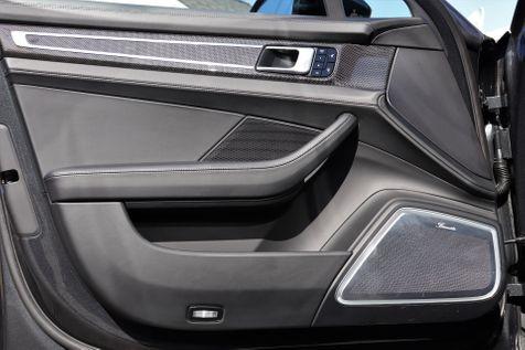 2018 Porsche Panamera Turbo in Alexandria, VA