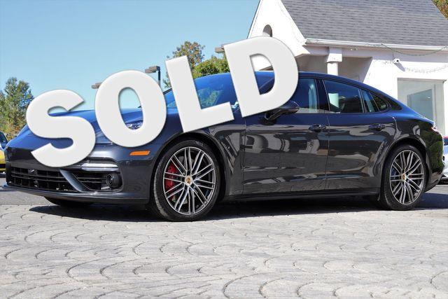 2018 Porsche Panamera in Alexandria VA