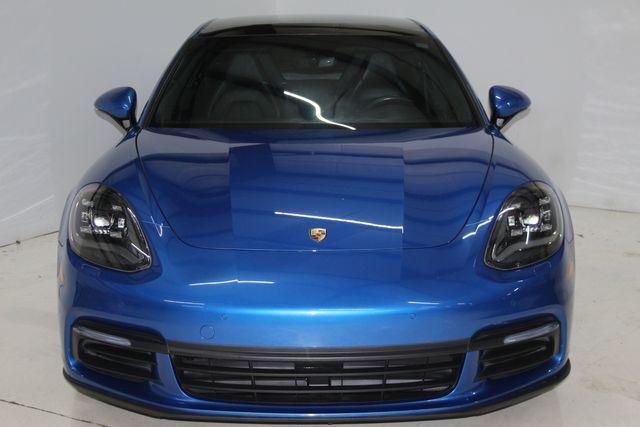 2018 Porsche Panamera Houston, Texas 2