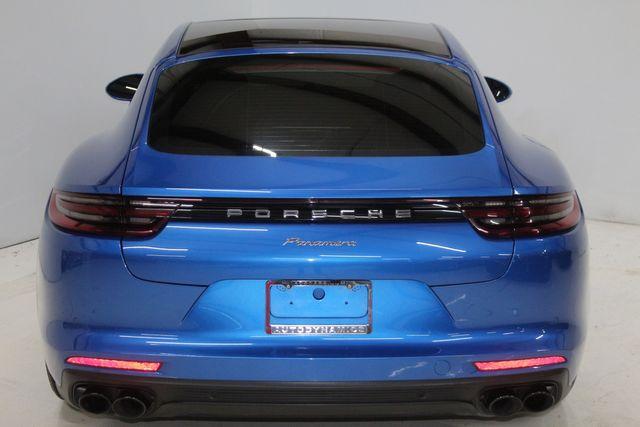 2018 Porsche Panamera Houston, Texas 10