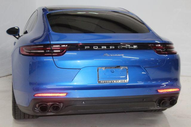 2018 Porsche Panamera Houston, Texas 11