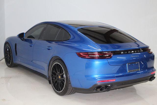 2018 Porsche Panamera Houston, Texas 12