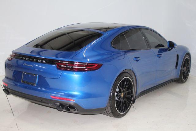 2018 Porsche Panamera Houston, Texas 13