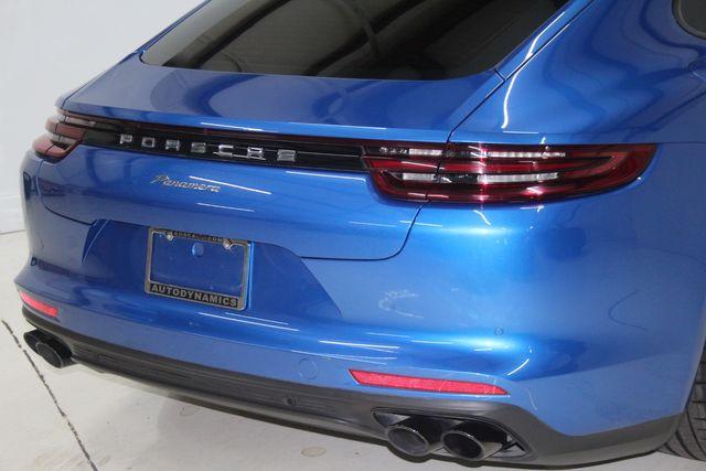 2018 Porsche Panamera Houston, Texas 14