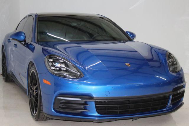 2018 Porsche Panamera Houston, Texas 4