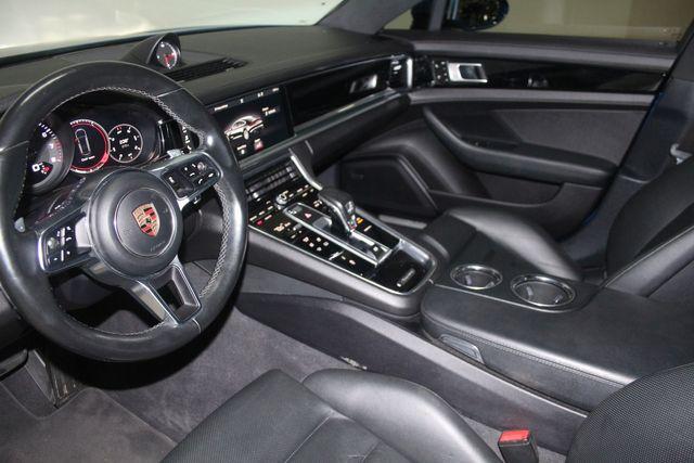 2018 Porsche Panamera Houston, Texas 22