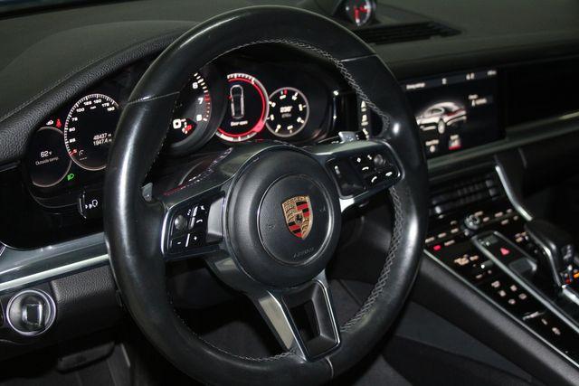 2018 Porsche Panamera Houston, Texas 23