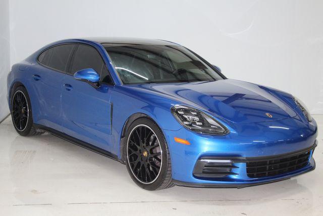 2018 Porsche Panamera Houston, Texas 5