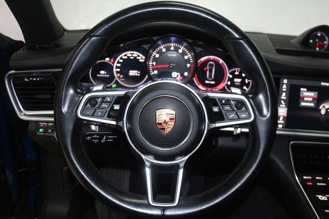 2018 Porsche Panamera Houston, Texas 37