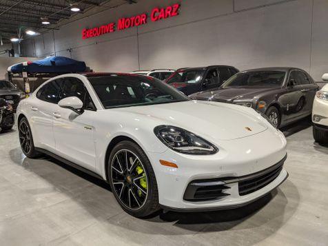2018 Porsche Panamera 4 E-Hybrid in Lake Forest, IL