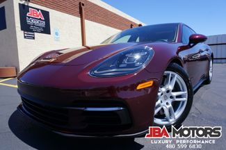 2018 Porsche Panamera 4 AWD Sedan Sport Turismo 4D Wagon Premium Package in Mesa, AZ 85202
