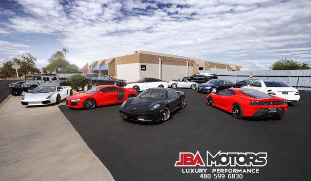 2018 Porsche Panamera Turbo AWD in Mesa, AZ 85202