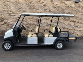 2018 Precedent CLUB CART TRANSPORTER 6 SEATER in Devine, Texas 78016