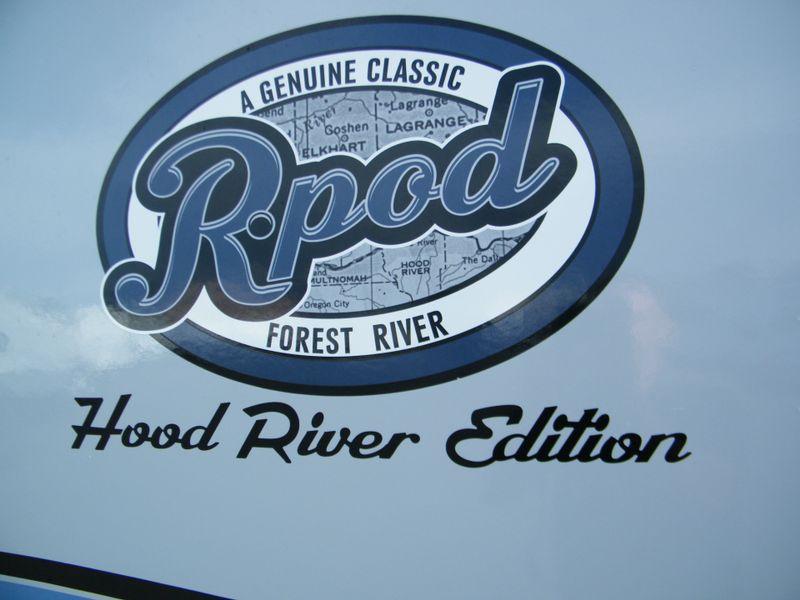 2018 R-Pod 179 Hood River  in Surprise, AZ