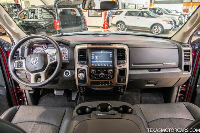 2018 Ram 1500 Laramie in Addison, Texas 75001