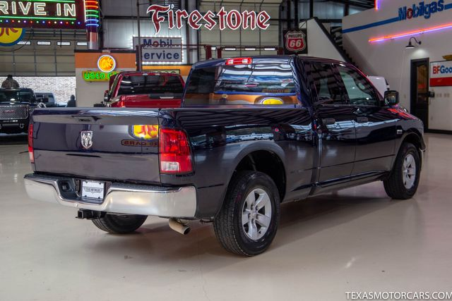 2018 Ram 1500 SRW Tradesman 4x4 in Addison, Texas 75001