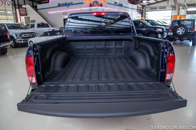 2018 Ram 1500 Tradesman in Addison, Texas 75001